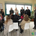 1st Field Visit To Thessaloniki Greece March 2016